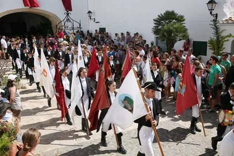Fiestas de Sant Nicolau