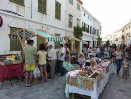 mercado verano