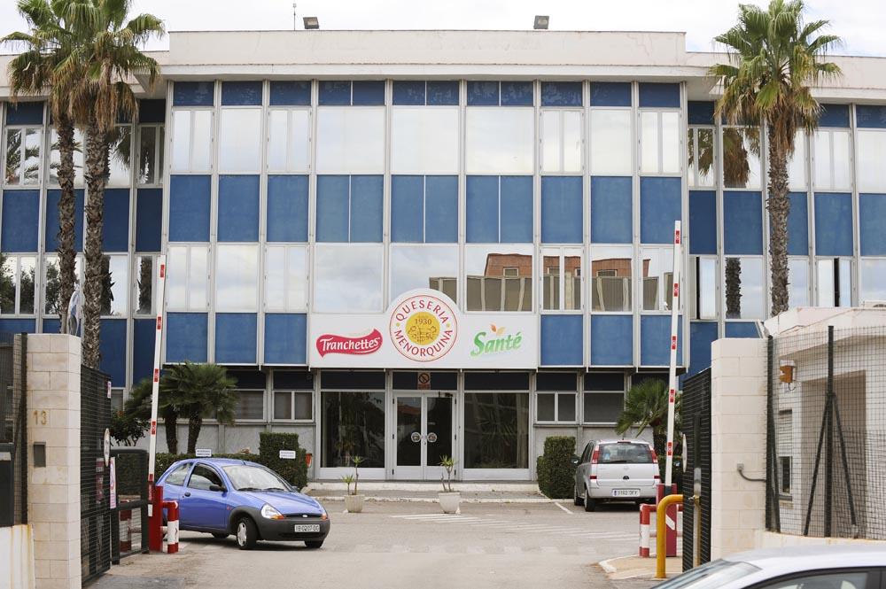 El Govern destinará un millón de euros a Quesería Menorquina para intentar garantizar su viabilidad.