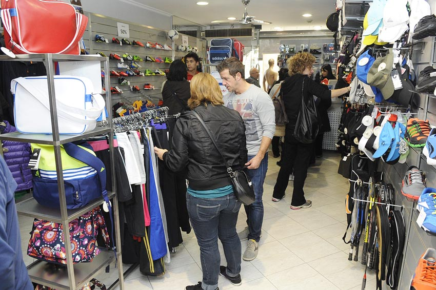 Los socios de Ascome quieren potenciar el comercio local y de proximidad.