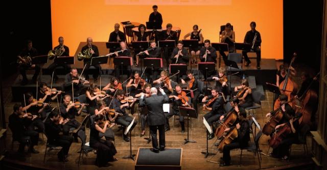 Orquestra de Cambra Illa de Menorca OCIM