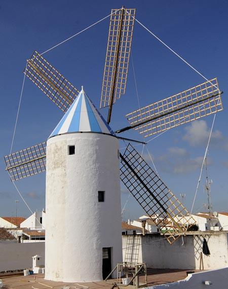 Imagen de Molí de Baix de Sant Lluís.
