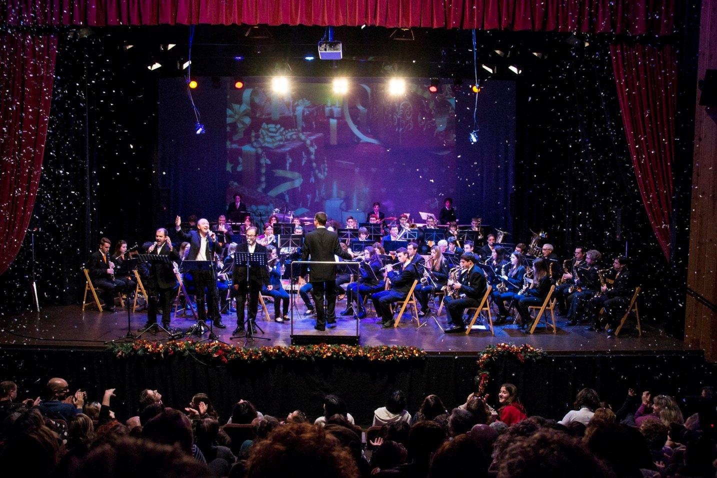 Banda de Música de Es Mercadal