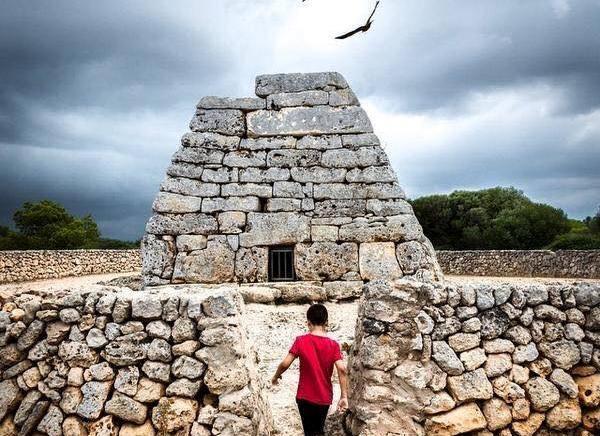 Foto Menorca Talayótica - copia