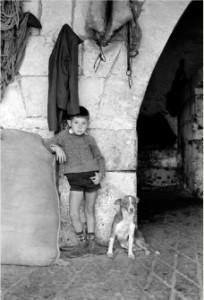 Una de las fotografías de Toni Vidal que pueden verse en Badalona. Foto: T.V.