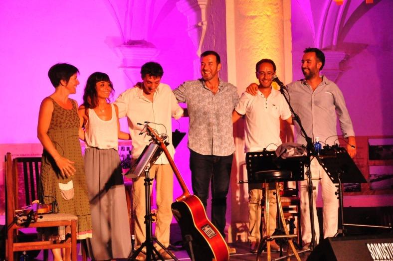 Una nit F(a)usta. 43 Festival Música d'Estiu. 13 juliol. Foto Rafa Raga.-.