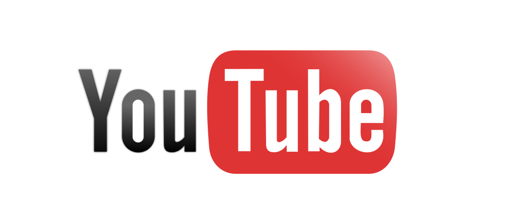 logo youtube grande