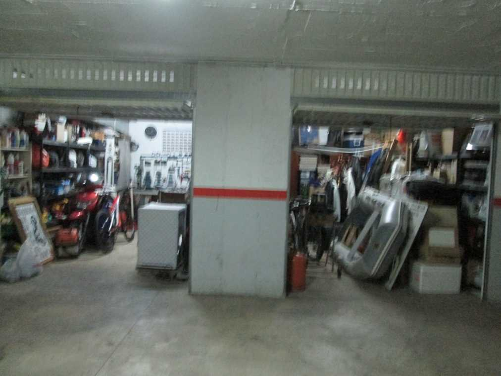 Garaje Maó