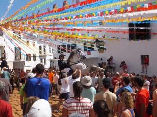 1 Retalls de Festa. Sant Bartomeu. Foto Trevor