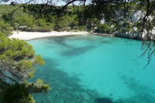 Cala-Turqueta-Menorca