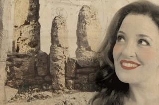 tImagen del cartel anunciador de 'La bella Helena'