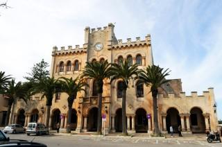 Ayuntamiento Ciutadella