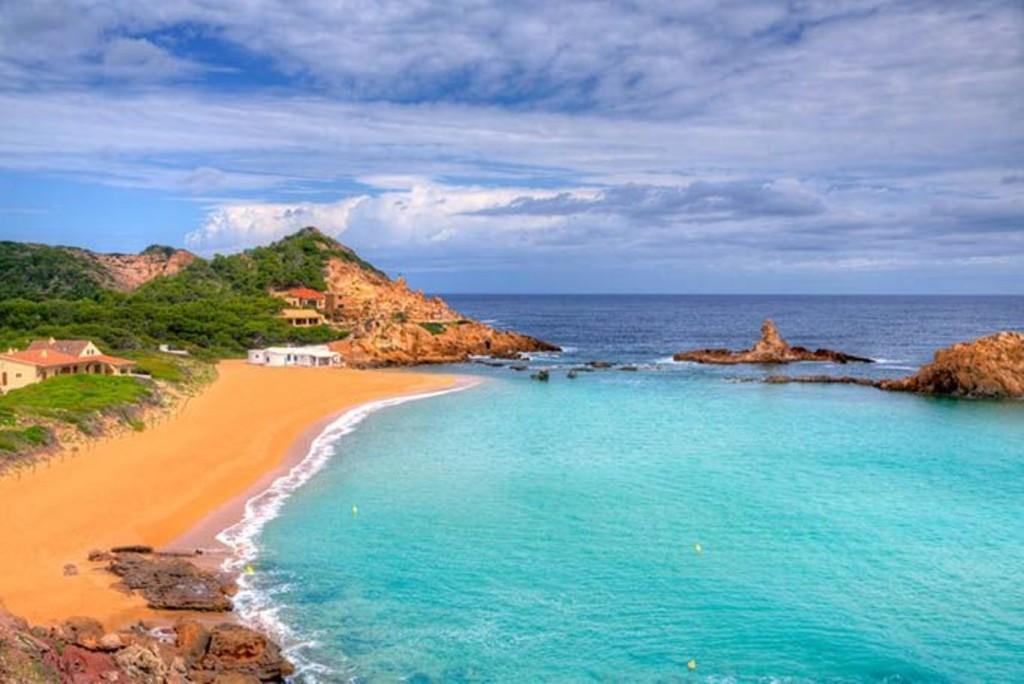 las 20 mejores playas de espana el pais