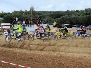 Pasión por el motocross en Menorca