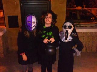 Halloween se hace viral