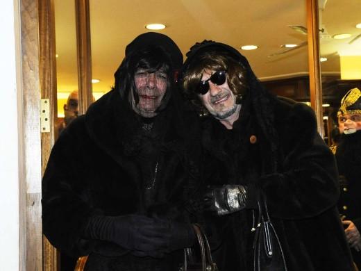 Adios a Cames Tortes y Bernat Figuerola