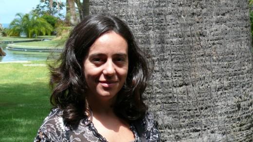 Una investigadora reconocida