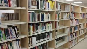 En su nueva ubicación, la Biblioteca tendrá triple espacio. Foto: Ajuntament de Es Castell.