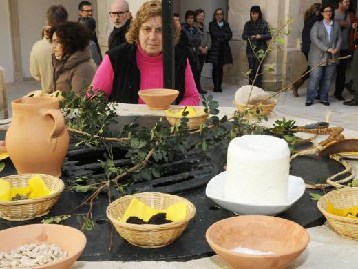Menorca descubre la gastronomía de sus antepasados prehistóricos
