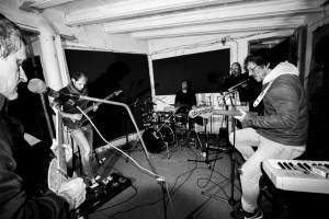 La banda de rock progresivo Melilotus. Foto: Facebook Melilotus.