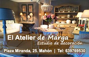 El Atelier de Marga