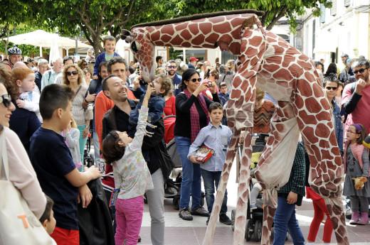 Hoy comienza la VII edición del festival de teatro infantil en Maó.
