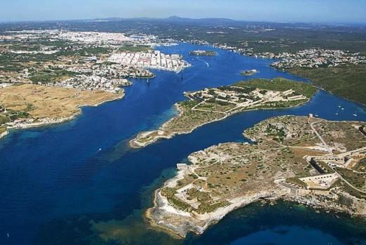 Se quiere revitalizar el puerto de Maó.