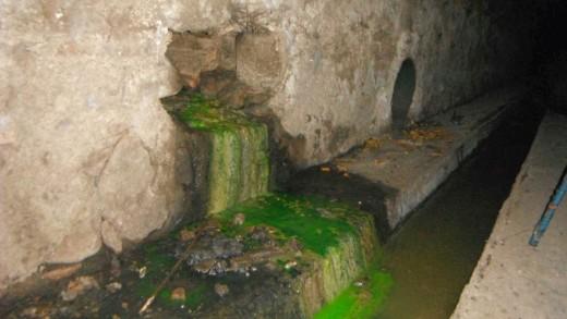 De les aigües residuals, o la impossibilitat dels miracles hídrics