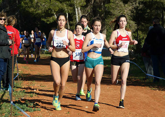 Laia Riudavets disputará la Copa de Europa de triatlón