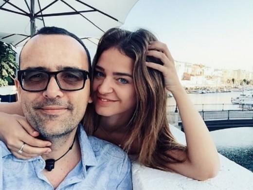 Risto Mejide y Laura Escanes, de nuevo por Menorca