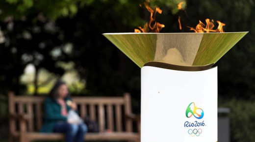 Resumen impertinente de las Olimpiadas