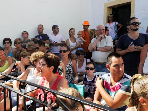 (Fotos) Sant Bartomeu, día 2