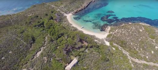 L'Illa del Colom sigue buscando dueño: rebajan su precio en más de un millón de €
