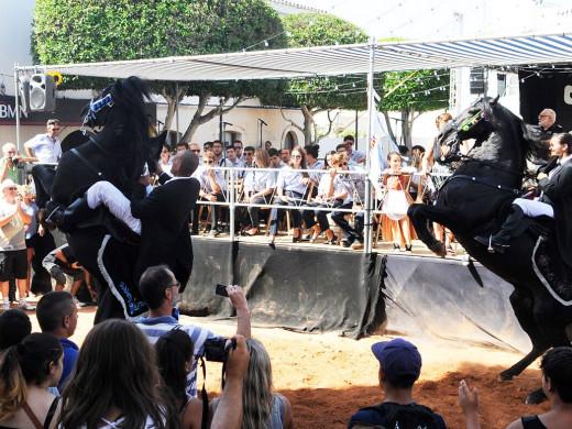 (Fotos) Segundo jaleo, segunda fiesta