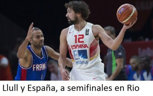 Directos a semifinales.