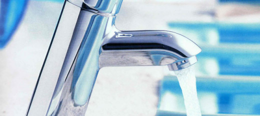 Apujar el preu de l'aigua