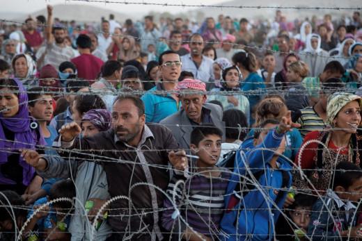 19 Setembre: Cimera de Nacions Unides sobre persones Refugiades i Migrants