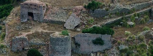 Castell de Santa Àgueda en Ferreries
