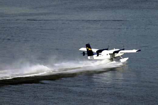 Mallorca y Menorca a un salto de hidroavion