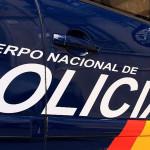 La Policía Nacional interceptó al ladrón cerca de Santandría