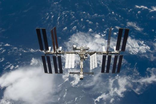La Estación Espacial Internacional se ha convertido ya en uno de los elementos más fáciles de observar en el cielo estrellado