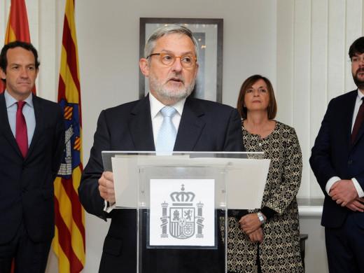Maite Salord y Javier López-Cerón chocan por sus discursos sobre la Constitución