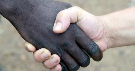 Racismo.