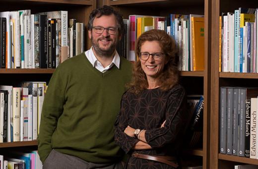 Iwan y Manuela