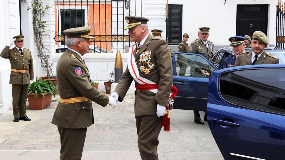 Pascua Militar.