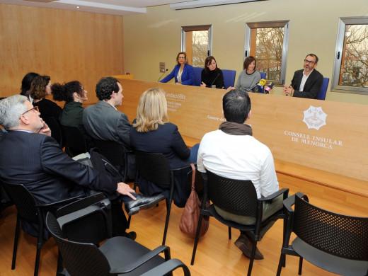 El Govern inaugura formalmente el Centre BIT