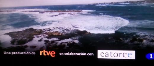 El vídeo de menorcaaldia.com ha cerrado el programa de La1.
