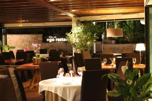 Imagen del restaurante Sa Pedrera d'es Pujol.