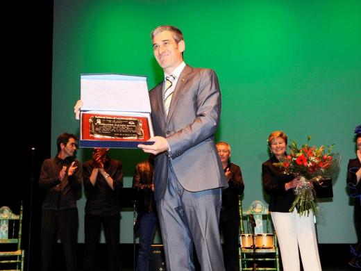 Día grande para los andaluces menorquines