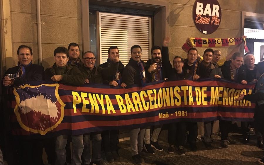 Barça-Celta 04-03-17